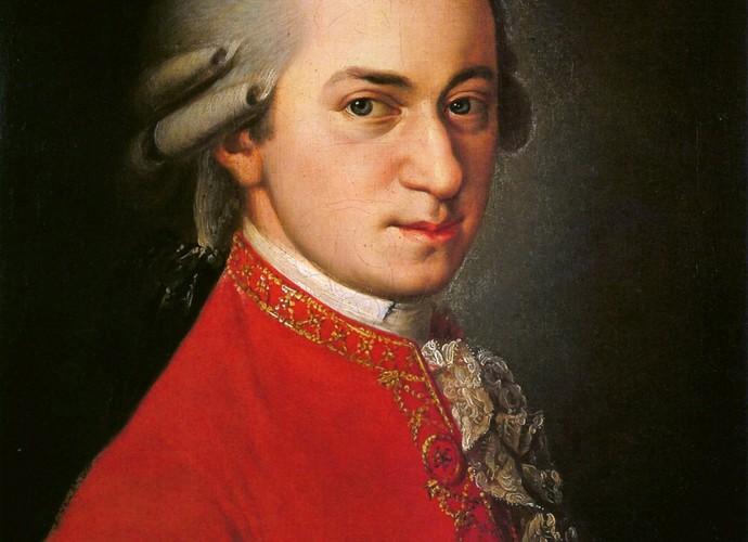 Wolfgang Amadeus Mozart (Foto: Wikimedia Commons)