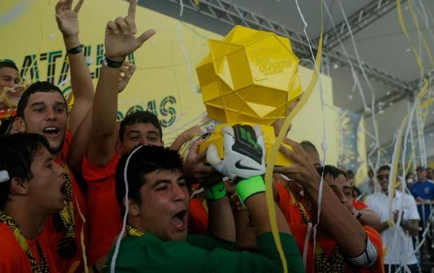 avassalador (Nike Futebol - Divulgação)