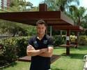 De contrato novo, Felipe Menezes pede Ceará mais regular em 2017
