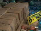Voluntários de Curitiba arrecadam doações para vítimas de Mariana