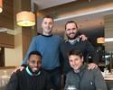 Após sair do Coritiba, zagueiro Luccas Claro acerta com time da Turquia