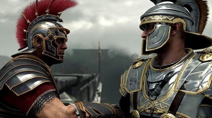 Ryse: Son of Rome ganhará modo Survival cooperativo (Foto: justpushstart.com)