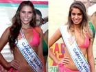 Municípios de Santa Maria e Itaara elegem meninas para o Garota Verão