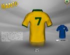 Copa da estreia da amarelinha (Reprodução)