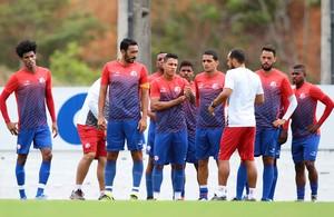 Náutico (Foto: Marlon Costa / Pernambuco Press)