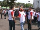 Mobilização contra Aedes aegypti tem Dia D no Maranhão