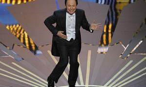 Próxima edição do Oscar acontecerá em 24 de fevereiro de 2013