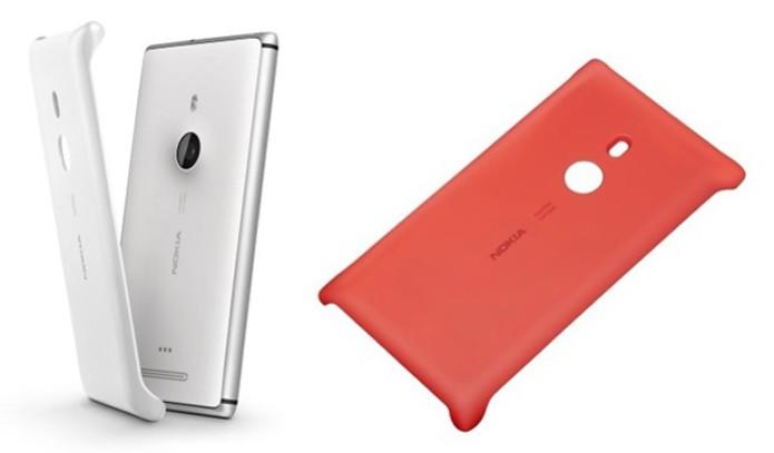 Lumia 925 Wireless Charging Shell (Foto:  Divulgação/Nokia)
