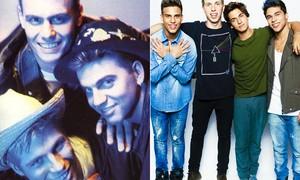 Ex-vocal de boy band inglesa investe no P9, grupo 'carioca para exportação'