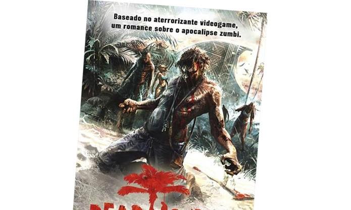 Dead Island adapta o primeiro game (Foto: Divulgação/Galera Record)