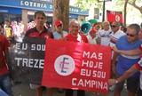 Trezeano vira a casaca para reforçar torcida do Campinense na decisão