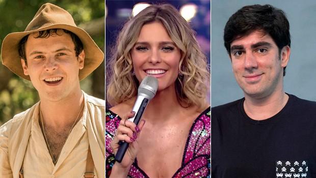 Na semana que vem estreia a novela Êta Mundo Bom! e estão de volta Amor e Sexo e Tá no Ar: a TV na TV (Foto: Globo)