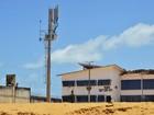 Bloqueadores de celular já estão funcionando em Alcaçuz, diz Sejuc