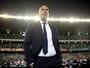 """Zidane comemora fim dos empates e destaca """"energia positiva"""" de CR7"""