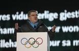Thomas Bach diz que nenhum país boicotará Rio 2016 por causa do zika (Getty Images/IOC)