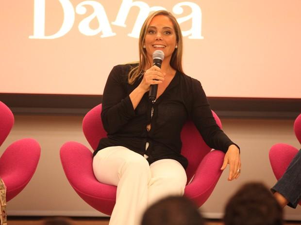 Heloísa Périssé fala sobre suas personagens em Segunda Dama (Foto: Pedro Curi / TV Globo)