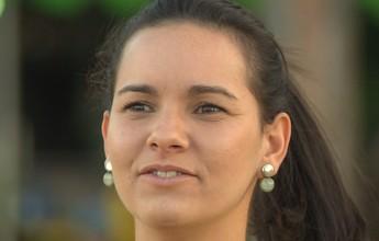 Eleita a melhor do Mundial, Camilinha destaca a boa preparação na Paraíba