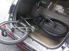 Homem denuncia roubo de bicicleta ao tentar assaltar casal em Fortaleza