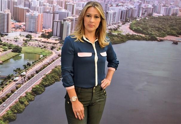 Susane Vidal traz os destaques desta sexta-feira, 17 (Foto: Divulgação/TV Sergipe)