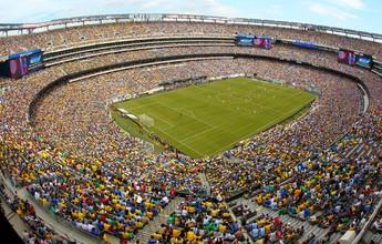 Site: casa do New York Giants e Jets na NFL sediará final da Copa América