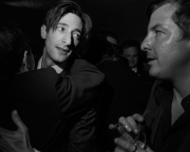Adrien Brody, LA, 2000 (Foto: Photography by Larry Fink)