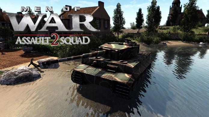 Men of War: Assault Squad 2 (Foto: Divulgação)