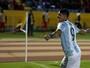Após quase WO, Atlético Tucumán garante vaga vestido de Argentina