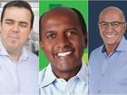 Eleitores de Aparecida de Goiânia elegem novo prefeito neste domingo