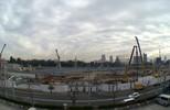 Tóquio corre contra o tempo para construção de estádio dos Jogos 2020