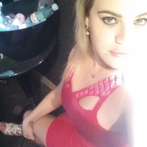 Ex-BBB Paulinha  (Foto: Instagram/ Reprodução)