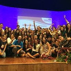 Estudantes de Comunicação trazem prêmios (Jari Vieira/Unifor)