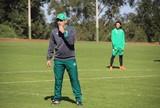 """Para melhorar fora, Eutrópio aposta em """"trabalho complexo"""" de não sofrer gols"""