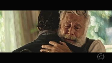 Despedida de Yaqub emociona Halim