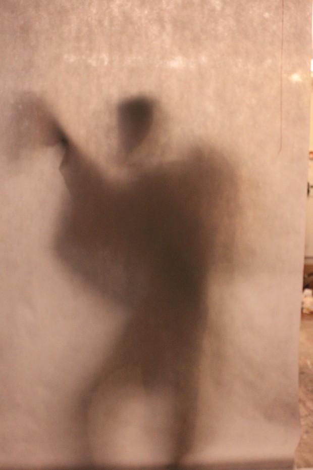 NO BODY #190 (Foto: Silvio Dworecki)
