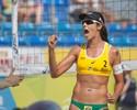 Larissa e Talita vencem americanas e vão às quartas de final em Long Beach