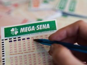 G1 - Mega-Sena pode pagar R  21 milhões nesta quarta-feira ... 90389c917c3da