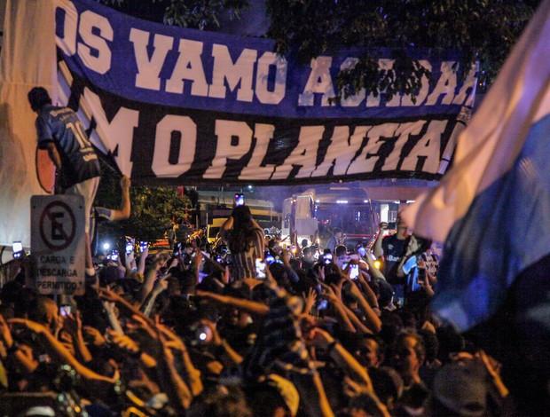 BLOG: Vai ter Grêmio