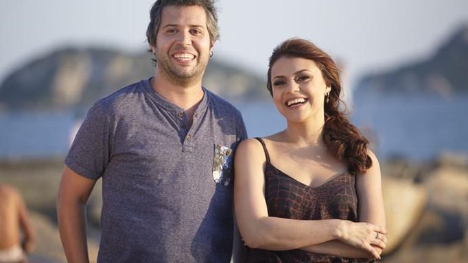 Humor Multishow com Bruna Louise e Léo Castro