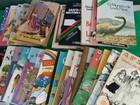 Projeto arrecada livros para crianças vítimas de violência em Volta Redonda