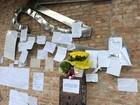 Fãs fazem homenagem a Chorão em parque de skate que leva seu nome
