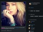 Pato comenta foto de Fiorella Matheis e aumenta rumores de affair
