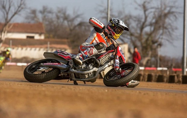 marc marquez dirt track new3