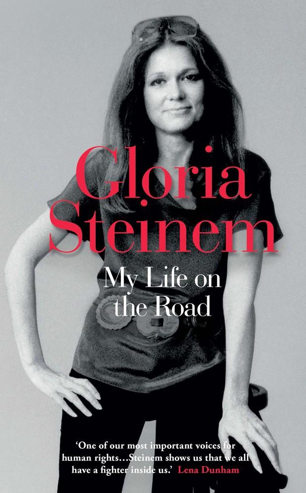 My Life on the Road, Gloria Steinem (Foto: Reprodução)
