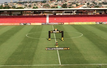 Audax e RB Brasil se enfrentam pelo Paulista para manter boa campanha