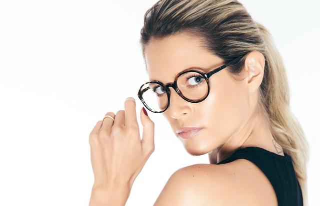 Helena Bordon: modelo Alice (Foto: Divulgação)