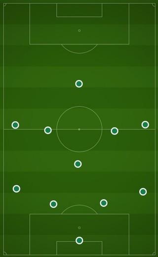 Palmeiras Eduardo Baptista (Foto: GloboEsporte.com)