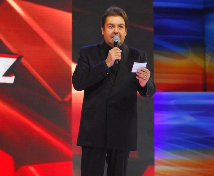 Melhores do Ano 2009 premiou grandes estrelas, como em todo ano (Foto: Cedoc / TV Globo)