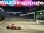 Quinta-feira tem Copa Sul-Americana  e Fórmula 1 no Canal Campeão