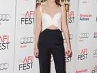 Kristen Stewart fala pela primeira vez sobre a reconciliação com Pattinson