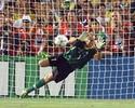 Taffarel é o melhor goleiro brasileiro nos últimos 25 anos, segundo IFFHS